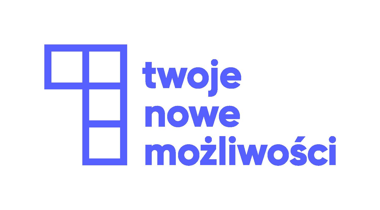 Stowarzyszenie Twoje Nowe Możliwości - logo
