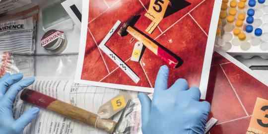Strategia kryminalistyczna studia podyplomowe