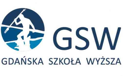 Logo poziome GSW
