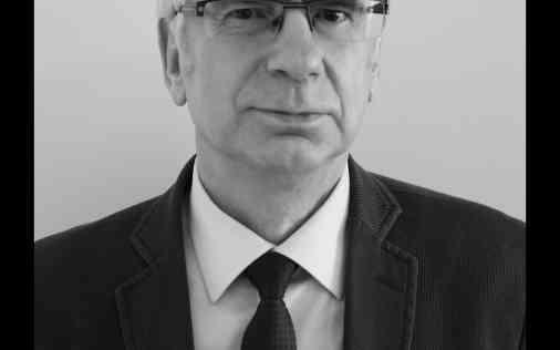 Tadeusz Noch 1951-2019