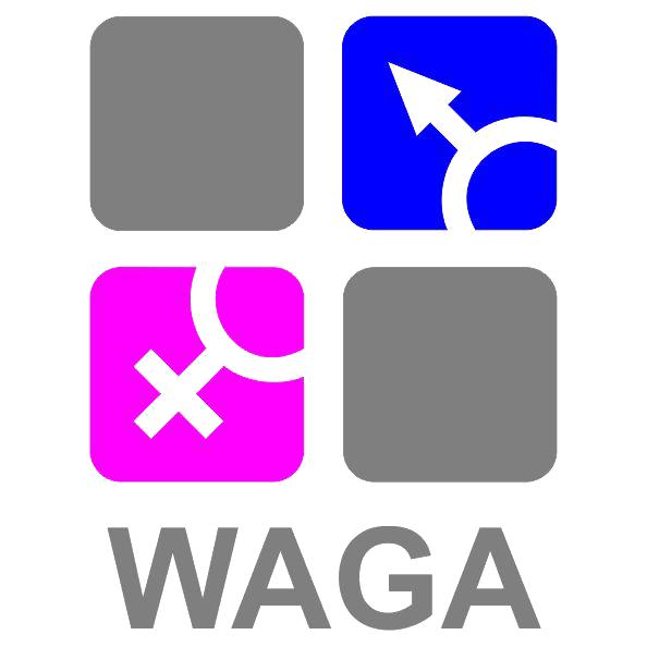 Logo Stowarzyszenie Waga